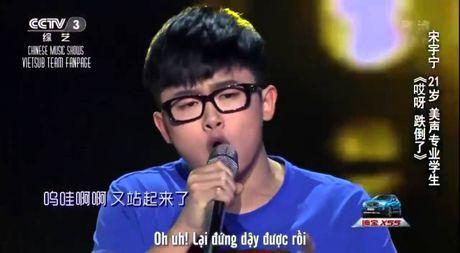 'Vap nga… roi dung day' - Bai hat ngo ngo nghe nhung y nghia bat ngo cua SMS Trung Quoc - Anh 2