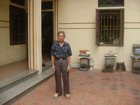 Bao gio gia dinh thuong binh Dinh Minh Khai moi nhan duoc dat? - Anh 1