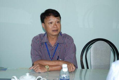Vung Tau: Nhieu ho dan co nguy co pha san vi di doi cang ca - Anh 3