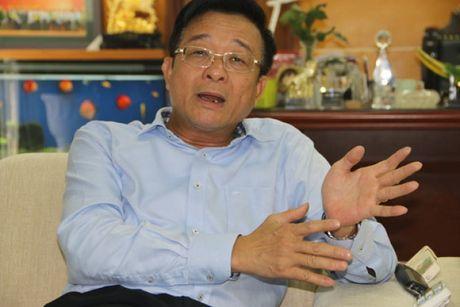 Chu tich VAMC: No xau khong do mot minh he thong ngan hang gay ra! - Anh 1