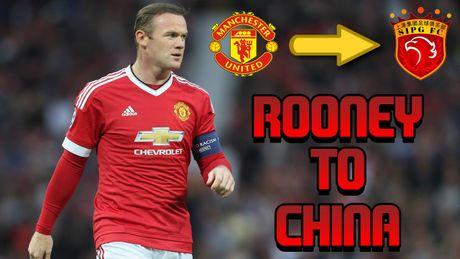 Roi M.U thi di dau bay gio, Rooney? - Anh 9