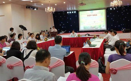 Hoi cho Trien lam nong nghiep quoc te lan thu 16 – AgroViet 2016 hua hen nhieu san pham 'doc' - Anh 1