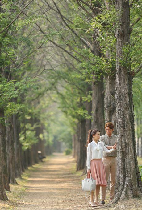 Tuoi thanh xuan 2- phim truyen hinh duoc yeu thich nhat nam 2015 tro lai - Anh 2