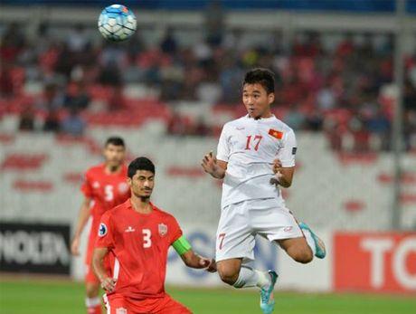 No ro live stream ban ket U19 Viet Nam - U19 Nhat Ban tren Facebook - Anh 1