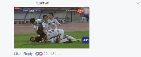 No ro live stream ban ket U19 Viet Nam - U19 Nhat Ban tren Facebook - Anh 3