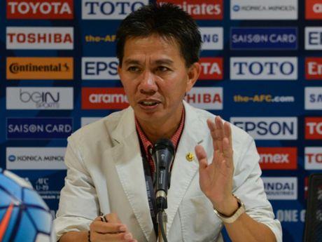 U-19 Viet Nam-U-19 Nhat: 'Chung toi khong co gi de mat' - Anh 1