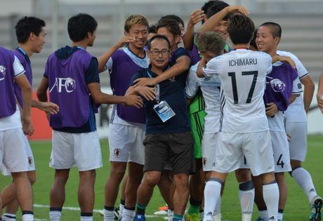 U-19 Viet Nam-U-19 Nhat: 'Chung toi khong co gi de mat' - Anh 3