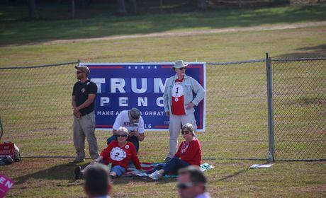 Ai ung ho Donald Trump? - Anh 3