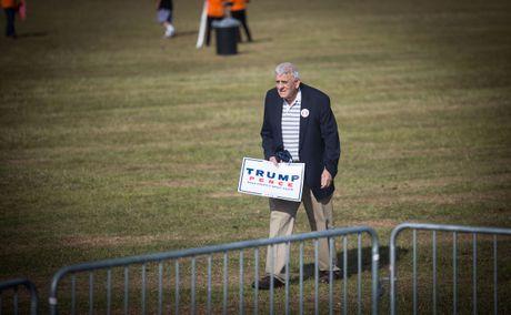 Ai ung ho Donald Trump? - Anh 4