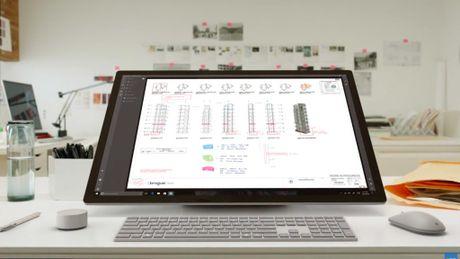 Microsoft ra mat Surface Book Studio gia tu 3.000 USD - Anh 10