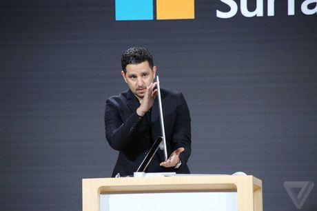 Microsoft ra mat Surface Book Studio gia tu 3.000 USD - Anh 1