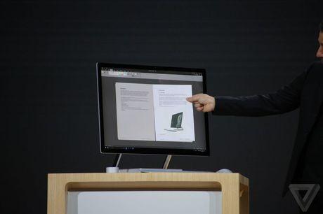 Microsoft ra mat Surface Book Studio gia tu 3.000 USD - Anh 2