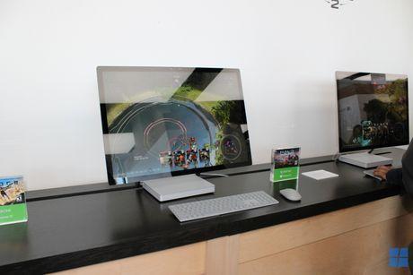 Microsoft ra mat Surface Book Studio gia tu 3.000 USD - Anh 3