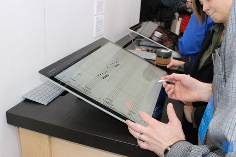 Microsoft ra mat Surface Book Studio gia tu 3.000 USD - Anh 6