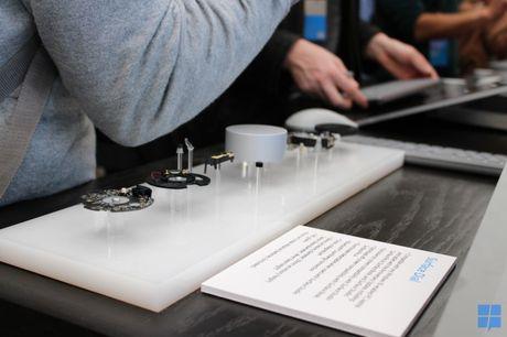 Microsoft ra mat Surface Book Studio gia tu 3.000 USD - Anh 7