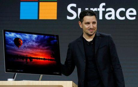 Microsoft ra mat Surface Book Studio gia tu 3.000 USD - Anh 9