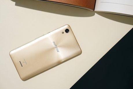 5 uu diem hut nguoi dung cua smartphone selfie Lai Yuna X - Anh 3