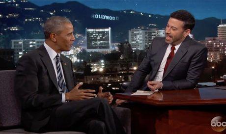 Obama bi vo 'doa ly hon' neu tranh cu tong thong lan 3 - Anh 1