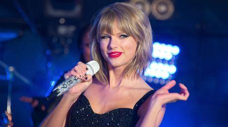 10 nam xay dung de che am nhac cua Taylor Swift - Anh 11