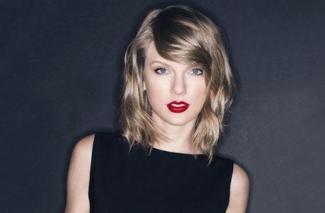 10 nam xay dung de che am nhac cua Taylor Swift - Anh 13