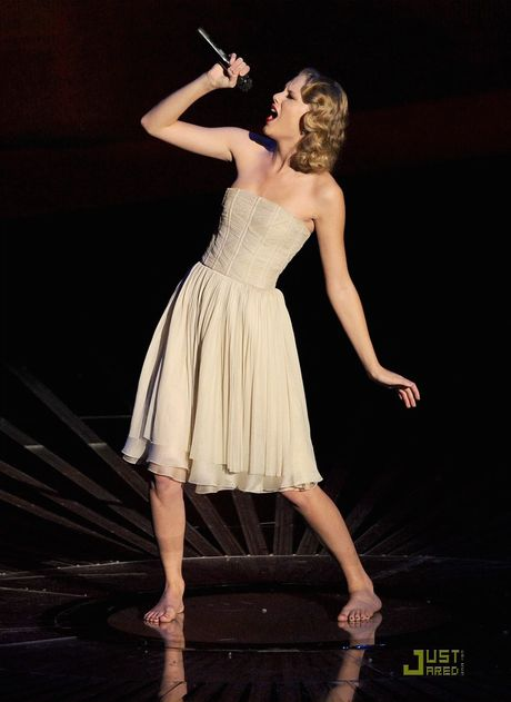 10 nam xay dung de che am nhac cua Taylor Swift - Anh 6