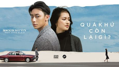 MV moi cua Bao Thy 'ha guc' Noo Phuoc Thinh tren BXH Zing - Anh 1