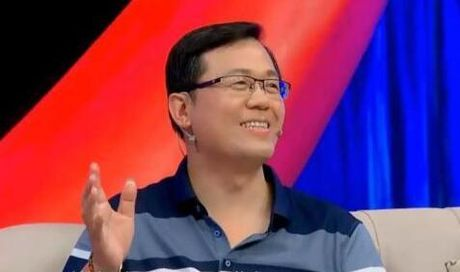 Doi tu nhieu nghe si lon Trung Quoc bat ngo bi lat tay - Anh 1
