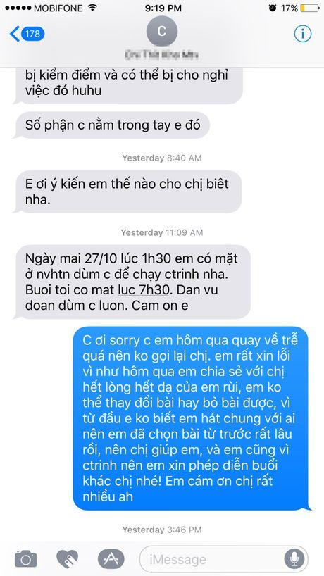 Trang Phap khang dinh MTV Vietnam phat ngon sai su that - Anh 3