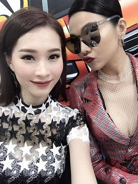 Hoai Linh ngay cang gay go, xanh xao khien fan lo lang - Anh 3