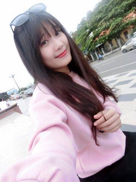 Co giao thuc tap xinh dep, tre nhu hoc sinh gay sot cong dong mang - Anh 5