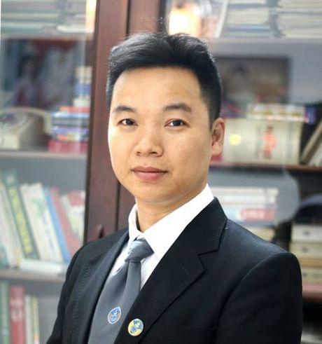 Lam ca thang nhan 245 nghin dong: 'Tru luong la trai luat' - Anh 2