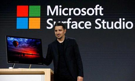 Microsoft ra mat mau PC dau tien - Anh 1