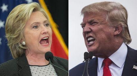 Cu tri dang Cong hoa bo roi Trump, tich cuc ung ho ba Clinton - Anh 1