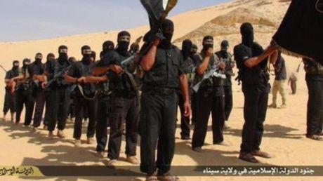 IS tan bao cuong sat hon 230 thuong dan Mosul - Anh 1