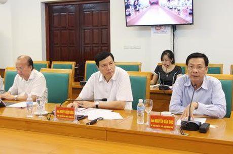 Khoi cong Du an KDT cong nghiep - cong nghe cao cua Amata truoc Tet Nguyen dan 2017 - Anh 1