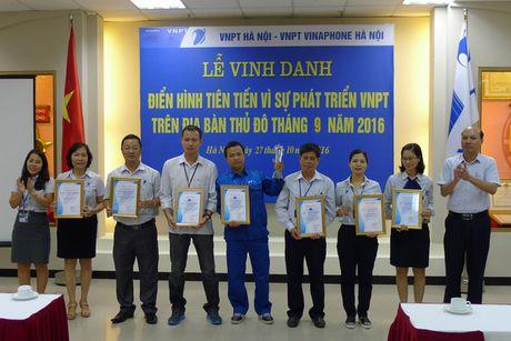 """PGD VNPT Ha Noi: """"Kinh doanh va ky thuat phai phoi hop tot moi dem lai hieu qua"""" - Anh 1"""