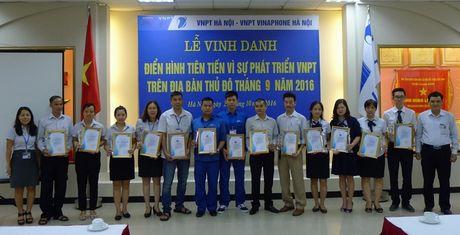 """PGD VNPT Ha Noi: """"Kinh doanh va ky thuat phai phoi hop tot moi dem lai hieu qua"""" - Anh 2"""