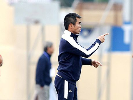 23h15 ngay 27/10, U19 Viet Nam – U19 Nhat Ban: Khang dinh gia tri - Anh 2