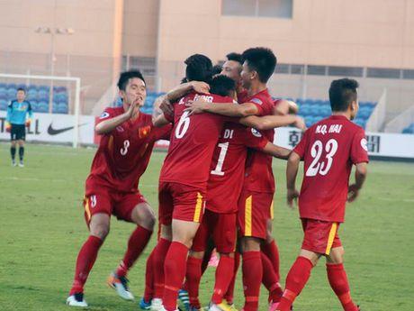 'U19 Viet Nam khong co gi de mat' - Anh 2