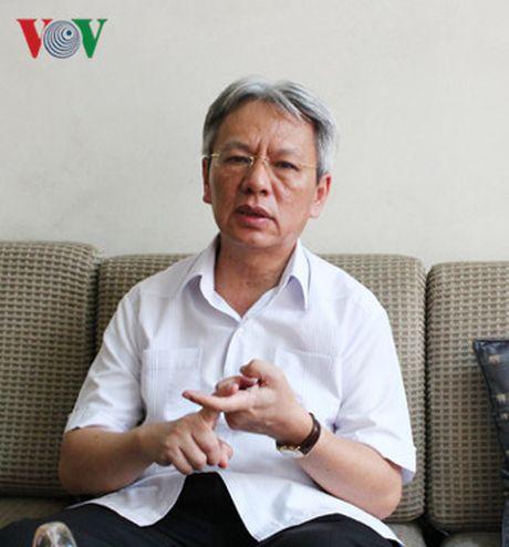 'Minh bach de can bo thay thuc chat dan dang nuoi minh' - Anh 1