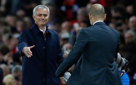 '101 bieu cam' cua Jose Mourinho trong chien thang truoc Man City - Anh 13