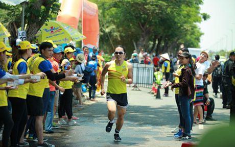 Number 1 dong hanh cung nhung dam me khat khao chinh phuc thu thach - Anh 2
