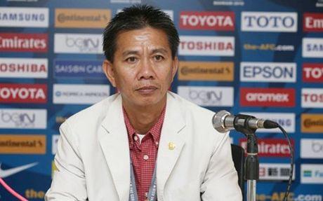 HLV Hoang Anh Tuan: 'U19 Nhat Ban la doi manh nhat giai' - Anh 1