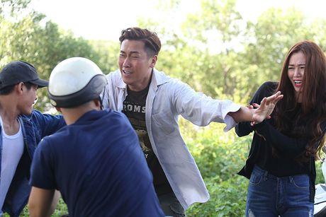 Tai tu TVB Ma Duc Chung xa than giai cuu Khanh My - Anh 4