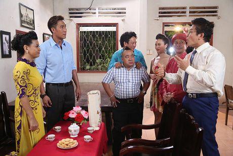 Tai tu TVB Ma Duc Chung xa than giai cuu Khanh My - Anh 5