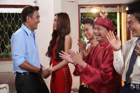 Tai tu TVB Ma Duc Chung xa than giai cuu Khanh My - Anh 6