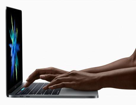7 diem dang chu y nhat ve may tinh MacBook Pro 2016 cua Apple - Anh 7