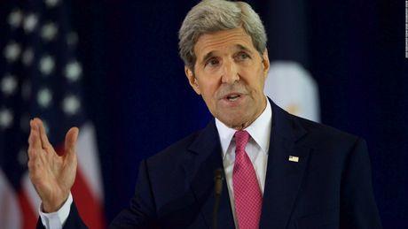 Ngoai truong My Kerry keu goi Quoc hoi My thong qua TPP - Anh 1