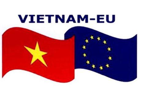 Doanh nghiep EU tim co hoi dau tu vao nganh hang thuc pham Viet - Anh 1