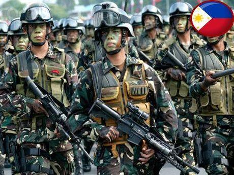 Nga lam le hat cang My o Philippines: Kho doan Duterte - Anh 1